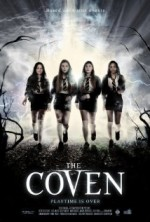 The Coven (2013) afişi