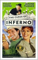 The Curse of Inferno (1997) afişi