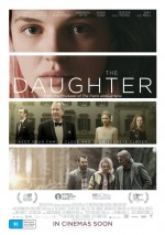 The Daughter (2015) afişi