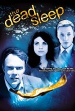 The Dead Sleep (2010) afişi