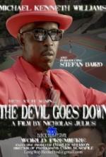 The Devil Goes Down (2013) afişi