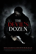 The Devil's Dozen (2013) afişi