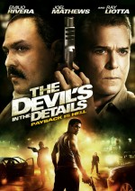 The Devil's in the Details (2012) afişi