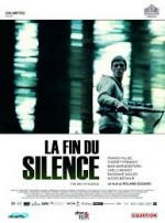 The End of Silence (2011) afişi