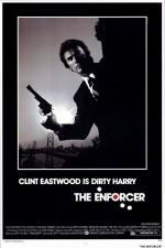 The Enforcer (1976) afişi