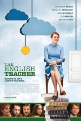 İngilizce Hocası (2013) afişi
