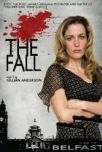 The Fall (2013) afişi