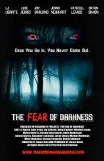The Fear of Darkness (2015) afişi