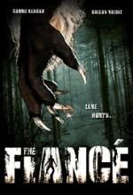 The Fiancé (2016) afişi