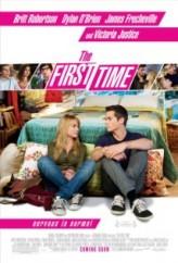 İlk Kez (2012) afişi