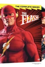 The Flash (1990) afişi