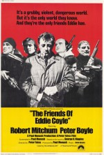 The Friends Of Eddie Coyle (1973) afişi