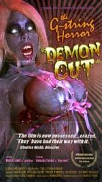 The G-string Horror: Demon Cut (2015) afişi