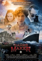 The Games Maker (2014) afişi