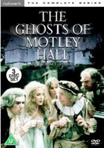 The Ghosts of Motley Hall Sezon 1 (1976) afişi