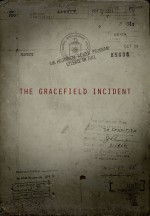 The Gracefield Incident (2014) afişi