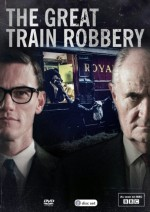 The Great Train Robbery (2013) afişi