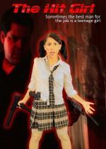 The Hit Girl (2013) afişi