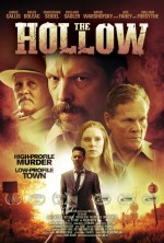 The Hollow (2016) afişi