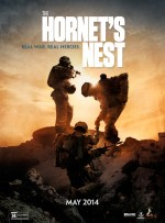 The Hornet's Nest (2014) afişi