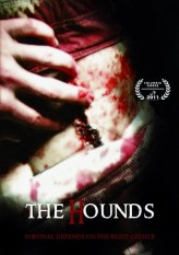 The Hounds (2011) afişi