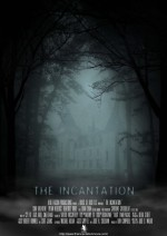 The Incantation (2016) afişi