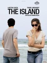 The Island (2011) afişi