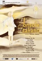The Italian Consul (2011) afişi