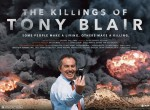 The Killing$ of Tony Blair  afişi