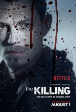 The Killing Sezon 4 (2014) afişi