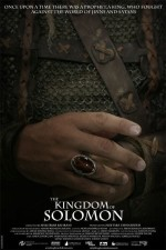 The Kingdom Of Solomon (2010) afişi