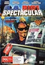 The L.A. Riot Spectacular (2005) afişi
