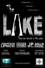 The Lake (2016) afişi