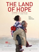 The Land of Hope (2012) afişi