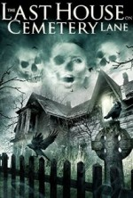 The Last House on Cemetery Lane (2015) afişi