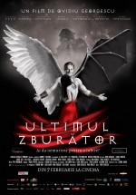 The Last Incubus (2013) afişi