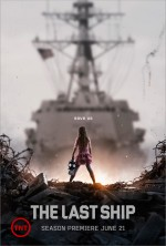 The Last Ship Sezon 2