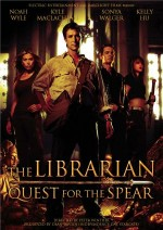 Efsane Avcısı 1 (2004) afişi