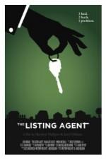 The Listing Agent (2013) afişi