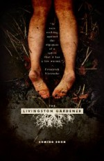 The Livingston Gardener (2015) afişi