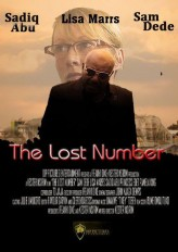 The Lost Number (2012) afişi