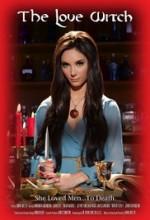 Aşk Cadısı (2016) afişi