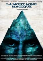 Sihirli Dağ (2015) afişi