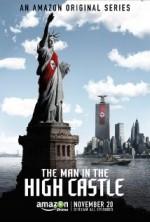 The Man in the High Castle (2015) afişi
