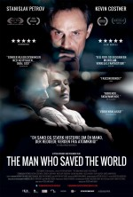 The Man Who Saved The World (2014) afişi