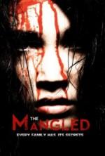 The Mangled (2013) afişi