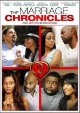 The Marriage Chronicles (2012) afişi