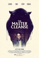 The Master Cleanse (2016) afişi