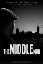 The Middle Man (2016) afişi