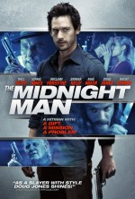 The Midnight Man (2016) afişi